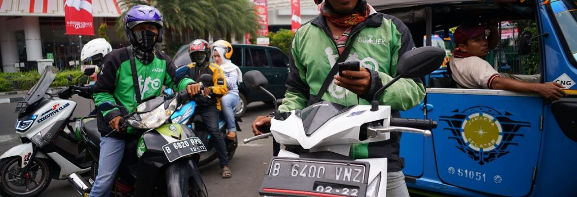 Gojek to IPO soon
