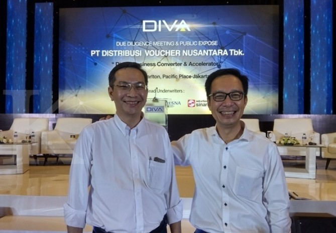 DIVA officially acquires 30% stake in Pawoon
