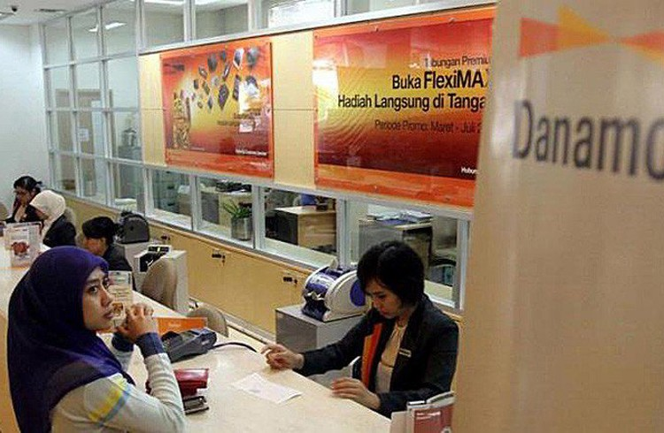 Bank Danamon and BNP complete merger