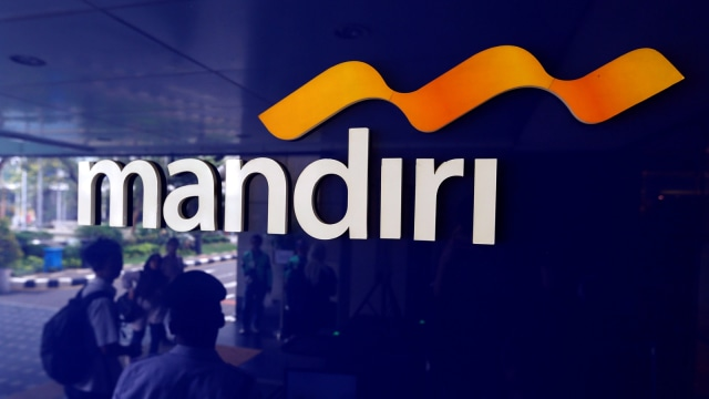 Bank Mandiri choose to purchase banks abroad