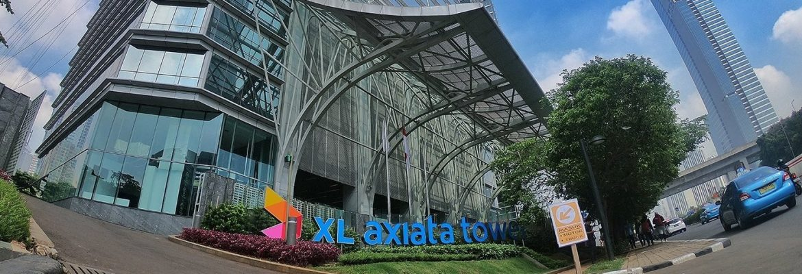 XL Axiata and Hutchison 3 merger to benefit Indonesian telecommunication industry