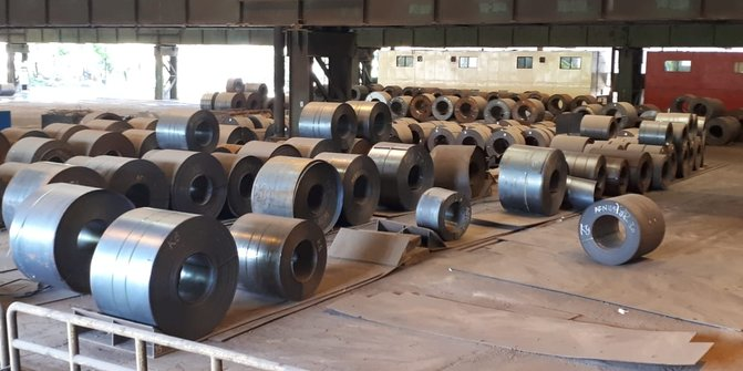 Krakatau Steel's debt restructuring is expected to be completed by the end of year