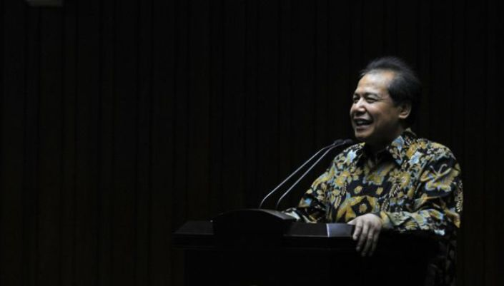 Indonesia's Mega Corpora Officialy Hold 73.71% shares of Bank Harda